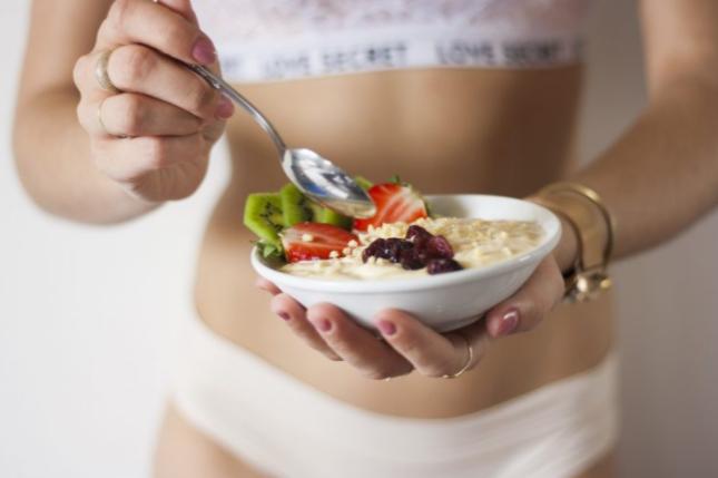 nutrition, rééquilibre alimentaire