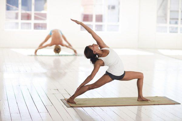 yoga, asana, pose
